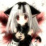 Рисунок профиля (***AniMEshkO***O**)
