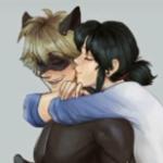 Рисунок профиля (Princess for cat Noir)