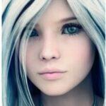 Рисунок профиля (Ilina)