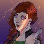 Рисунок профиля (Loren_Flaum)