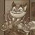 Рисунок профиля (Мёртvый анархusт)