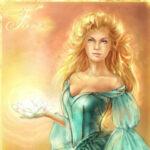 Рисунок профиля (Florimel Amber)