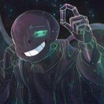 Рисунок профиля (_𝚈𝚘𝚞𝚛𝙽𝚒𝚐𝚑𝚝𝚖𝚊𝚛𝚎_)