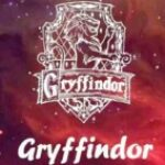 Картинка для Гриффиндорка