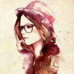 Рисунок профиля (.......)