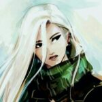 Рисунок профиля (mischief_managed)
