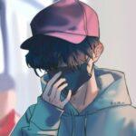 Рисунок профиля (Ñę_Ŧẞøÿ)