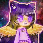 Рисунок профиля (Алиса)