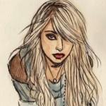Рисунок профиля (LeeNe)