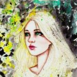 Рисунок профиля (Евгения)