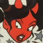 Рисунок профиля (little°_red°_devil°)