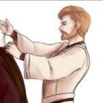 Рисунок профиля (Оби-Ван Кеноби-Наивозвышеннейший)