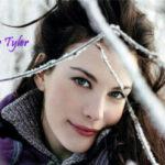 Рисунок профиля (Arwen)