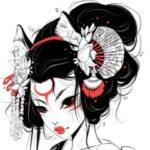 Рисунок профиля (Foxida)