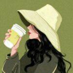 Рисунок профиля (✨Vincent Holmes ✨)