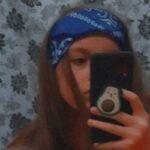 Рисунок профиля (🌖#•~Девочка с луны свалилась~•#🌖)