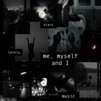 Только я, музыка, луна, звезды, ночь и мои сладкие мечты...
