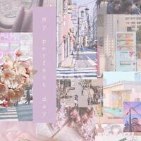 Мой идеальный день это - прогулка по улицам японии :3