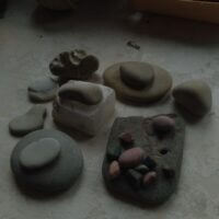 прекрасные камни 🧘🏻♀️